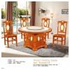 百年久顺家具 大理石餐桌椅a01 a02 a03